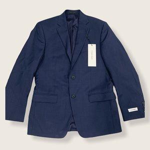 NWT Men's Calvin Klein Wool Blazer size 38R